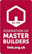 Federation of Master Builders - Click to verify FMB Membership